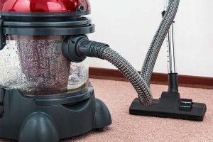 aspirateur de poussière